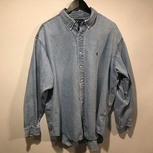 Ralph Lauren Polo- Blake Button-down Shirt